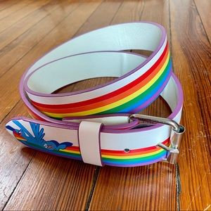 My Little Pony Accessories - My Little Pony Rainbow Belt Size L/XL
